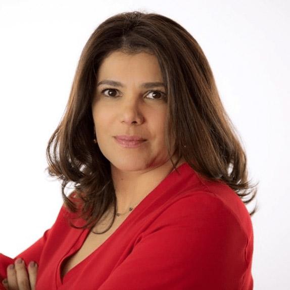 Lic. Marifer Calderón